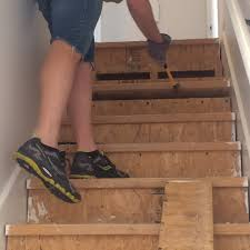 the diy guide to installing stair treads u2013 our tennessee home