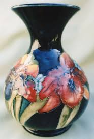 Rookwood Vase Value Moorcroft Pottery Things For The Home Pinterest Glass