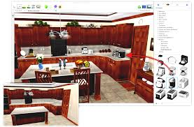 kitchen 3d design software free free 3d interior design software christmas ideas the latest
