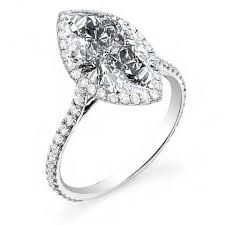 marquise halo engagement ring cut engagement rings