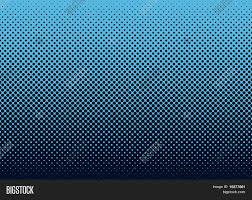 blue pattern background seamless halftone dot pattern vector u0026 photo bigstock