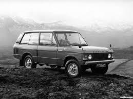 land rover 1985 range rover foros de debates de coches