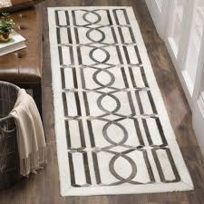 Cowhide Patchwork Rugs In Contemporary Home Decor Modern by Ivory Grey Natural Hide Patchwork Rug Genuine Cowhides Rugs Hand
