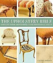 Amanda Brown Upholstery Spruce Step By Step Guide To Upholstery And Design Amanda Brown
