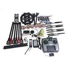 diy drone full set diy drone kit tarot fy690s tl68c01 frame at10 disk motor