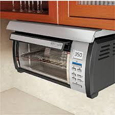 Black Decker Toaster Oven Replacement Parts Black U0026 Decker Toaster Oven Spacemaker Tros1000d Toaster Ovens