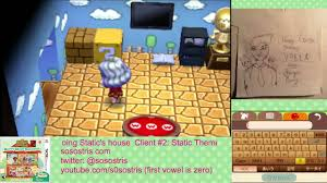 animal crossing happy home designer let u0027s play 73 youtube