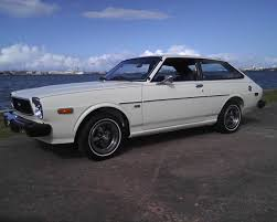 vintage toyota ad 1979 toyota corolla sr5 hell on wheels pinterest toyota