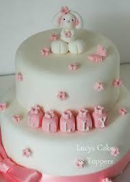 rabbit cake bunny rabbit cake topper decoration name blocks birthday