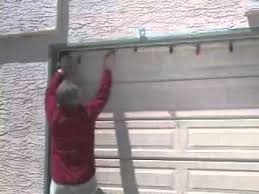 best way to hang christmas lights on wall how to use the up n away track mounting system for christmas lights