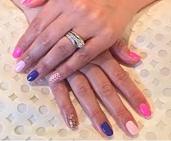 home nails on crockett