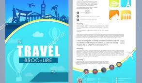 island brochure template vacation brochure templates renanlopes me