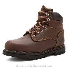 s lace up boots canada boots s blundstone 268 lace up boot rustic brown 400385