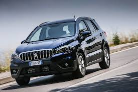 jeep suzuki 2016 suzuki sx4 s cross specs 2016 2017 autoevolution
