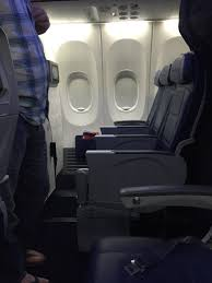 Delta Inflight Wifi by Delta 737 900er Economy Comfort First Impressions Points Miles