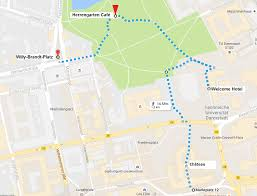 Darmstadt Germany Map by Venue Repm 2016 U2013 Fg Funktionale Materialien U2013 Technische