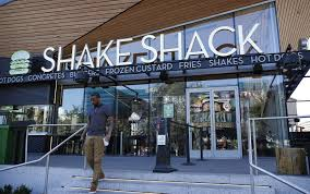 shack shake shack will open in west hollywood la times