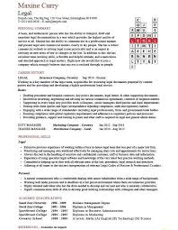 100 attorney resume paralegal resume examples template