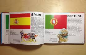 Flag Book Cultural Connections Elaine Pauline Maya Michael