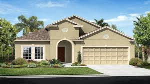 Florida Mall Floor Plan Sawgrass Manor New Homes In Orlando Fl 32824 Calatlantic Homes