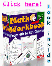 fifth 5th and sixth 6th grade math worksheets and printable pdf