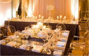 bridal decorations los angeles wedding venue reception de luxe banquet