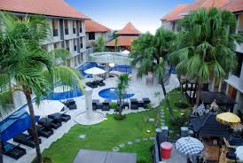 grand barong resort ex barong bali hotel u003e kuta u003e bali hotel and
