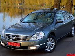 nissan teana 2009 black автобазар в украине купить автомобиль nissan teana б у