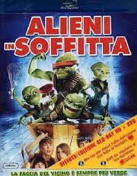 alieni in soffitta ita gli alieni in soffitta idee di immagini di casamia