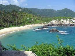 Nevada beaches images 7 nights 7 days tour most beautiful beaches of santa marta in jpg