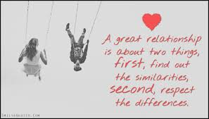 Love Second Chance Quotes by A Great Relationship Is About Two Things First Find Out The