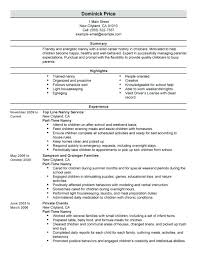 canadian resume best resume samples for software engineers software engineer cover