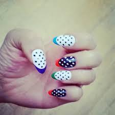 stick on nail art designs gallery nail art designs