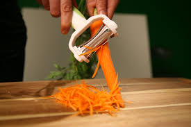 3 In 1 Kitchen by 3 In 1 Click N Peel Kitchen Peeler