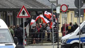Wez Bad Nenndorf Demos Erfordern Straßensperrungen