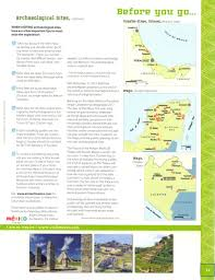 Map Of Veracruz Mexico by Mexico Archaeological Sites Mexpeditions