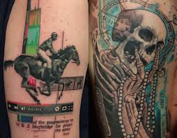 tattoo artists tell us about the weirdest and worst ink they u0027ve