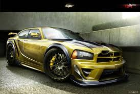 dodge charger srt8 by emrefast on deviantart automobiles
