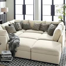 L Shaped Sofa Bed Sectional L Shaped Leather Sofa With Chaise Harmony L Shaped