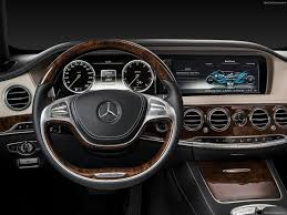 2014 mercedes s class interior mercedes s class 2014 picture 124 of 183