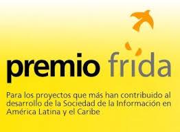 Premio FRIDA/eLAC2010