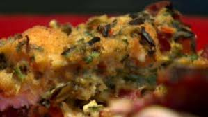 turkey and dressing throwdown with bobby flay food network