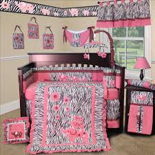 Zebra Decor For Bedroom Girls Bedroom Top Notch Pink Zebra Bedroom Decoration Using Pink