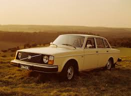 renault 25 limousine volvo 240 a swedish icon turns 40 volvo car group global media