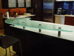 regular glass countertops brooks custom