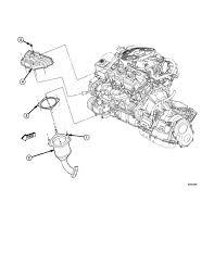 dodge workshop manuals u003e avenger v6 2 7l 2008 u003e powertrain