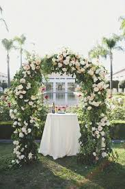 Wedding Arches Pics 17 Best Wedding Arches Images On Pinterest Wedding Arches