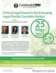 Zip Code Map Broward by Cannabis Lab Broward West Palm Beach Critical Legal Issues In