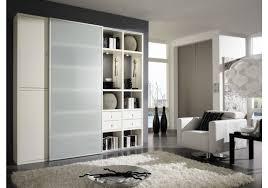 Wohnzimmerschrank Folieren Wohnwand Weiss Glas Satiniert Woody 76 00097 Woody Möbel