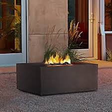 home decor solutions silverton real flame bed bath beyond